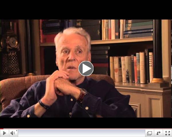 The Writer Speaks: William Goldman