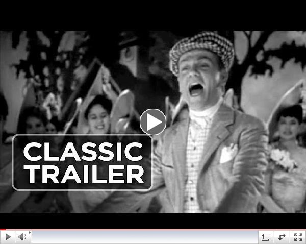 Yankee Doodle Dandy - James Cagney Movie (1942)