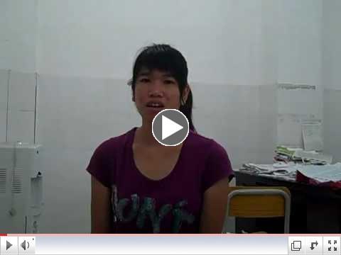 Beth Huang Xiuping