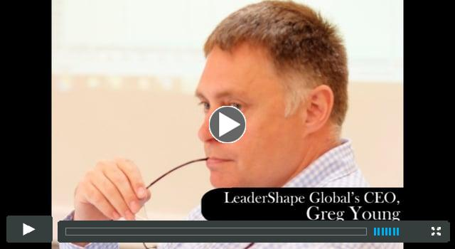 Balanced Leadership