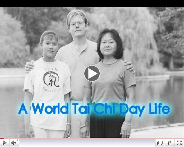 Andrea Mei-Wah Cook, A Life Entwined with World Tai Chi & Qigong Day