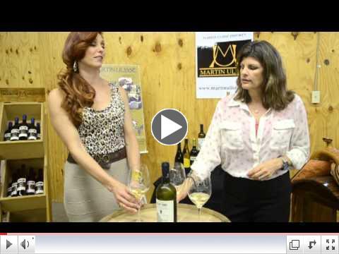 Wine Spotlight: Resta Chardonnay