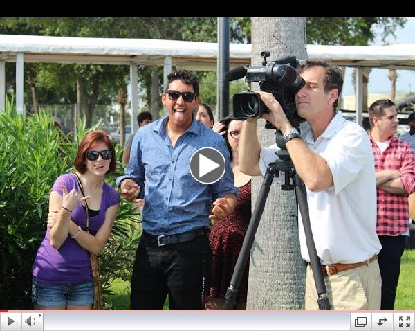 Big Brother Casting Call at Port Canaveral