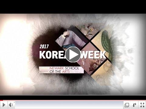 View Korean Week Highlight Video