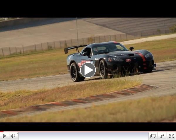 NARRA - Texas World Speedway