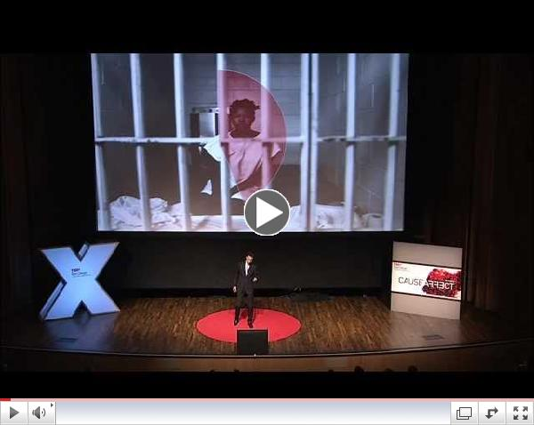 Undiagnosed in Millions, Do You Have it? -Cause/Action: Alan Brown at TEDxSanDiego 2012