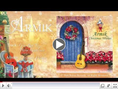 Armik - God Rest Ye, Merry Gentlemen