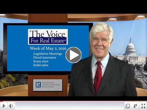 The Voice for Real Estate #45