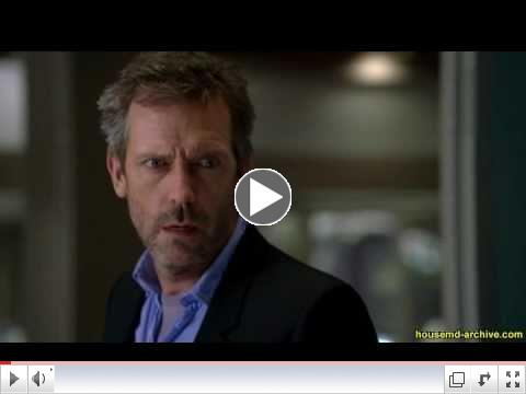 House MD -
