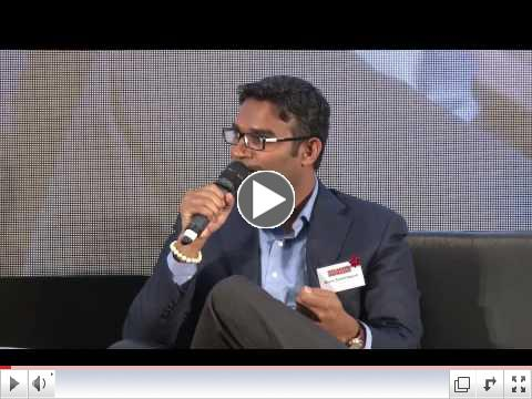 Silicon Dragon HK 2015 Spotlight-Guru Gowrappan of Quixey