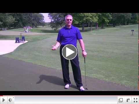 Dr. Paul Callaway's 'Pre-Golf' Warm-Up Sequence