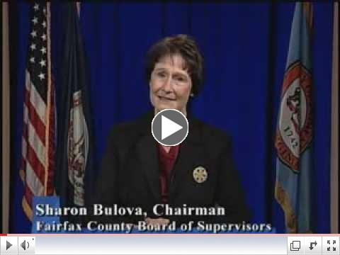 Chairman Bulova's 2014 State of the County Address
