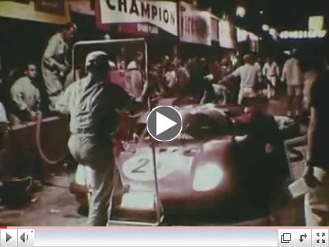 1970 Sebring 12 hours