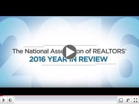 NAR 2016 Annual Report