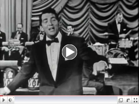 Dean Martin - When The Red, Red Robin