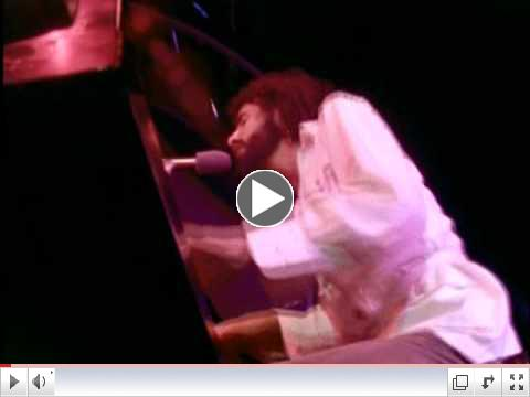 CAT STEVENS - Miles From Nowhere (Live 1976)