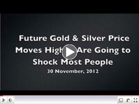 Financial Armageddon: Future Gold & Silver Prices Are Going to Shock Most People