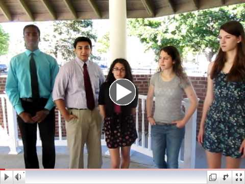 Sustainable Long Island High School Fellowship Reflection: Class of 2011-2012