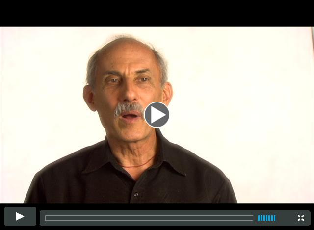 JACK KORNFIELD ON LEARNING TO SURF
