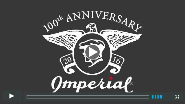Imperial Headwear - 100th Anniversary Video