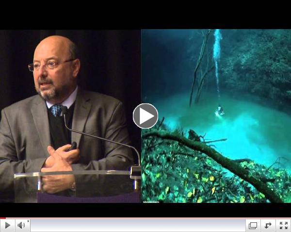 X-STEM Presentation with Dr. David Gallo