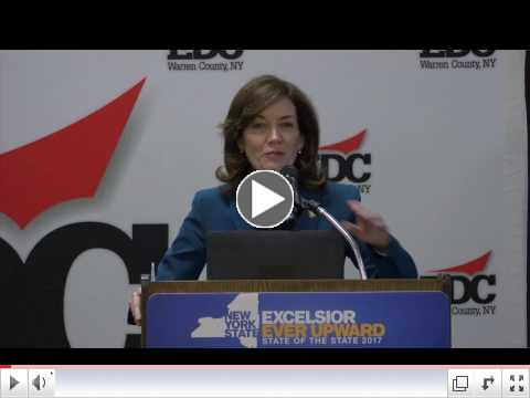 Introduction to Budget Presentation Lt. Kathy Hochul