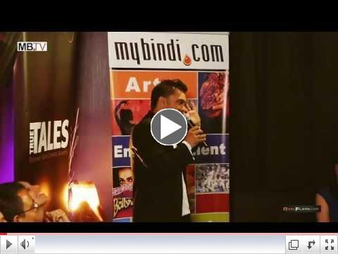 MyBindi Kismet Connection - Stories of Love (feat. Raywat Deonandan)