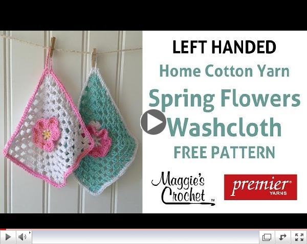 New Videos Fun Crochet Tutorials