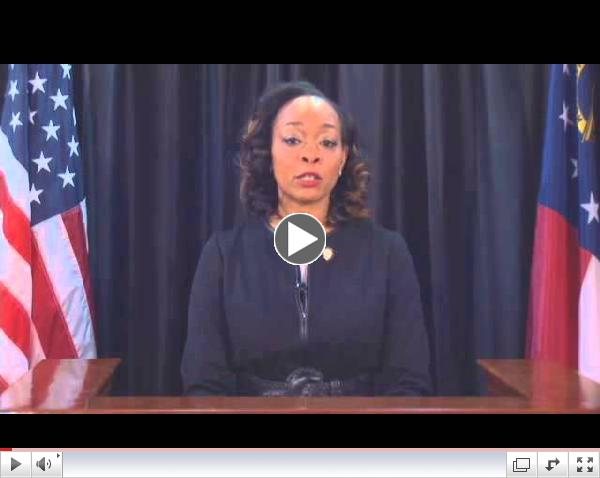 2014 Legislative Update - Criminal Justice Part 1