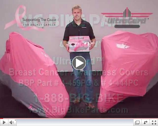 UltraGard Breast Cancer Awareness Covers