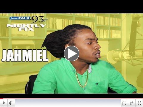 Rising Reggae Artist Jahmiel Warns Promoters of Scammers 6