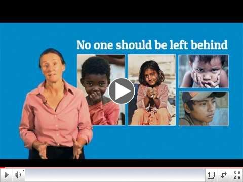 Investments to End Poverty in 4 minutes/ IPS