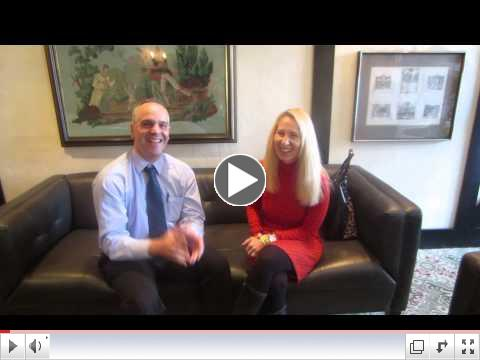Jim Pagaimtzis interviews Chala Dincoy on the power of video for you business
