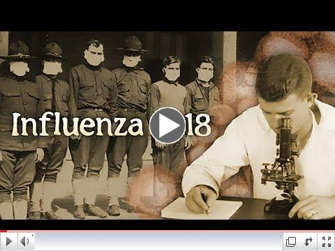 The American Experience: Influenza 1918