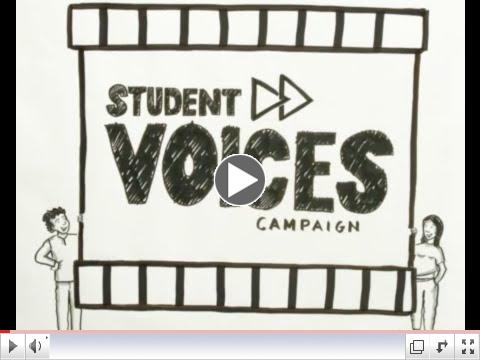 student voices in the implementation of Student-centered learning puts students' interests first, acknowledging student voice as central to the learning experience student-centred learning.