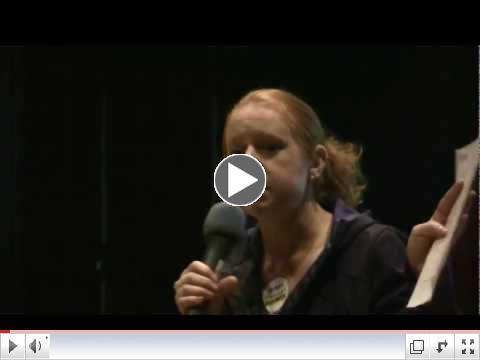 Challenging the OEIB - Susan Barrett