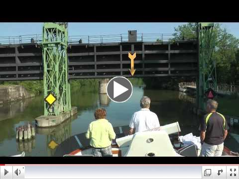 Erie Canal LOW Bridges