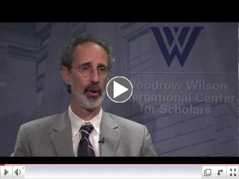 Peter Gleick - Addressing Water and Population Dynamics