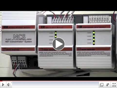 Video presentation of NCS