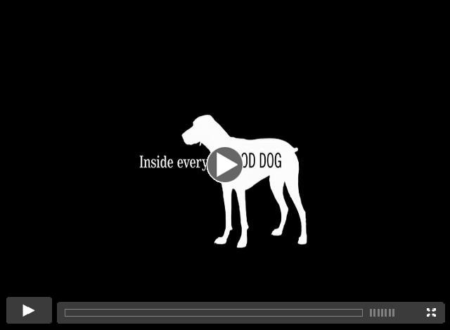 Inside Every Good Dog is A Great Dog - Purina? Pro Plan? Commercial