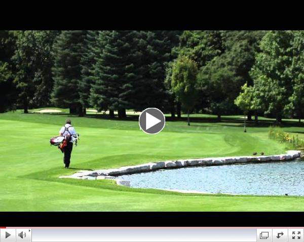 July 28th 2014 - Toronto Ladies Golf Club