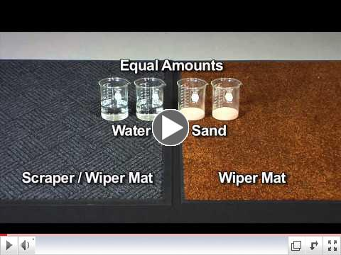 Andersen Company Sand and Water Video