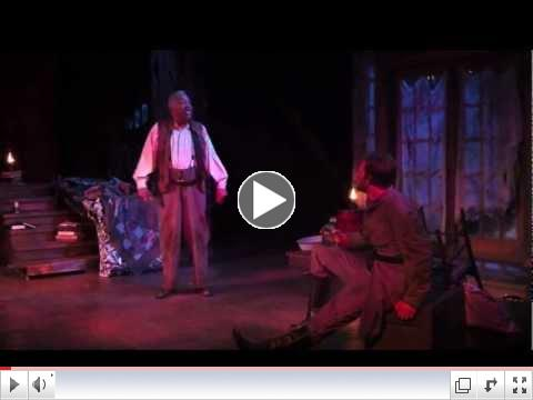 The Whipping Man trailer