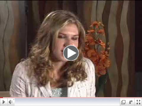 Cali shares how God turned her life around.