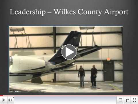 A Year in Review - Wilkes Chamber 2011