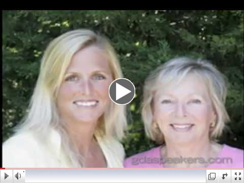 The Power of Redemption - Kristina Wandzilak and Constance Curry