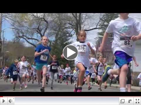 Rye Derby and Healthy Kids Day  2015