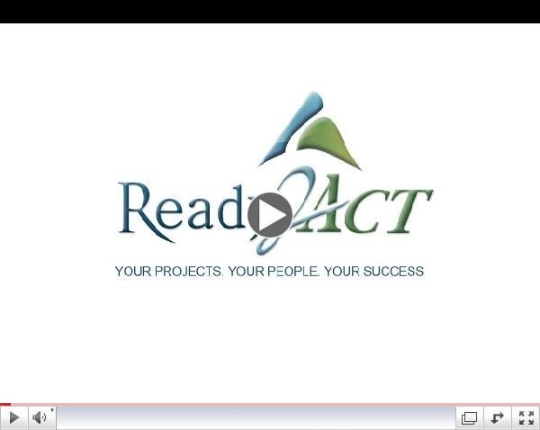 Ready2ACT Training & Facilitation Promo Video