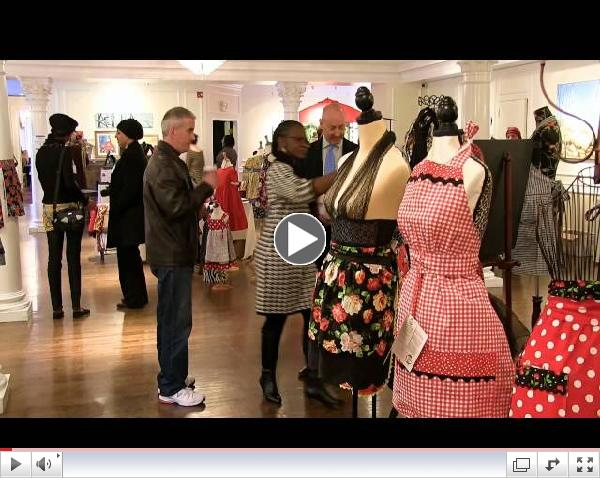 EWI's 1st Annual Holiday Gift Marketplace Movie 203