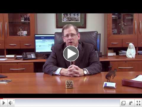 Dean Cieply April 2017 Video
